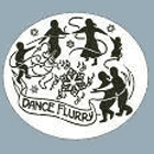 Dance Flurry logo (8k png)